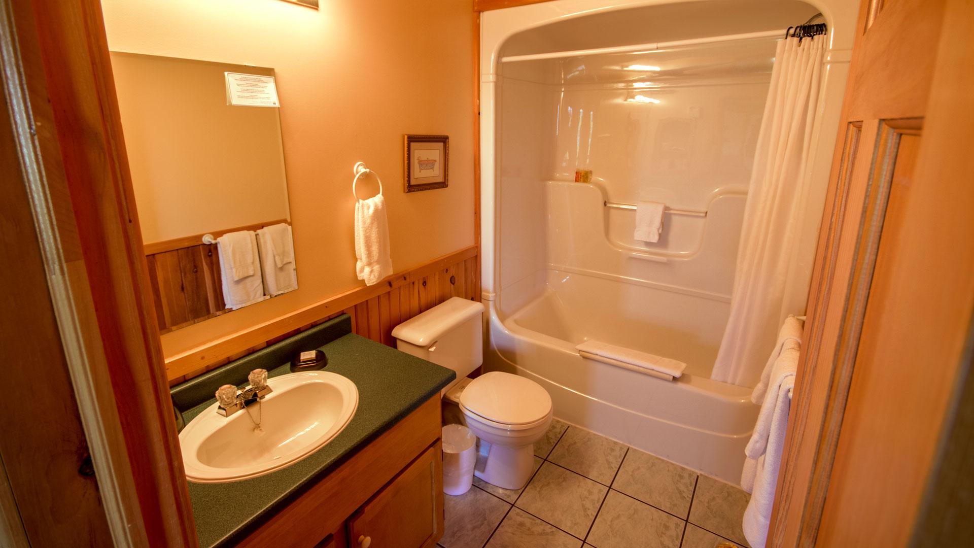 3 Bedroom-Bathroom