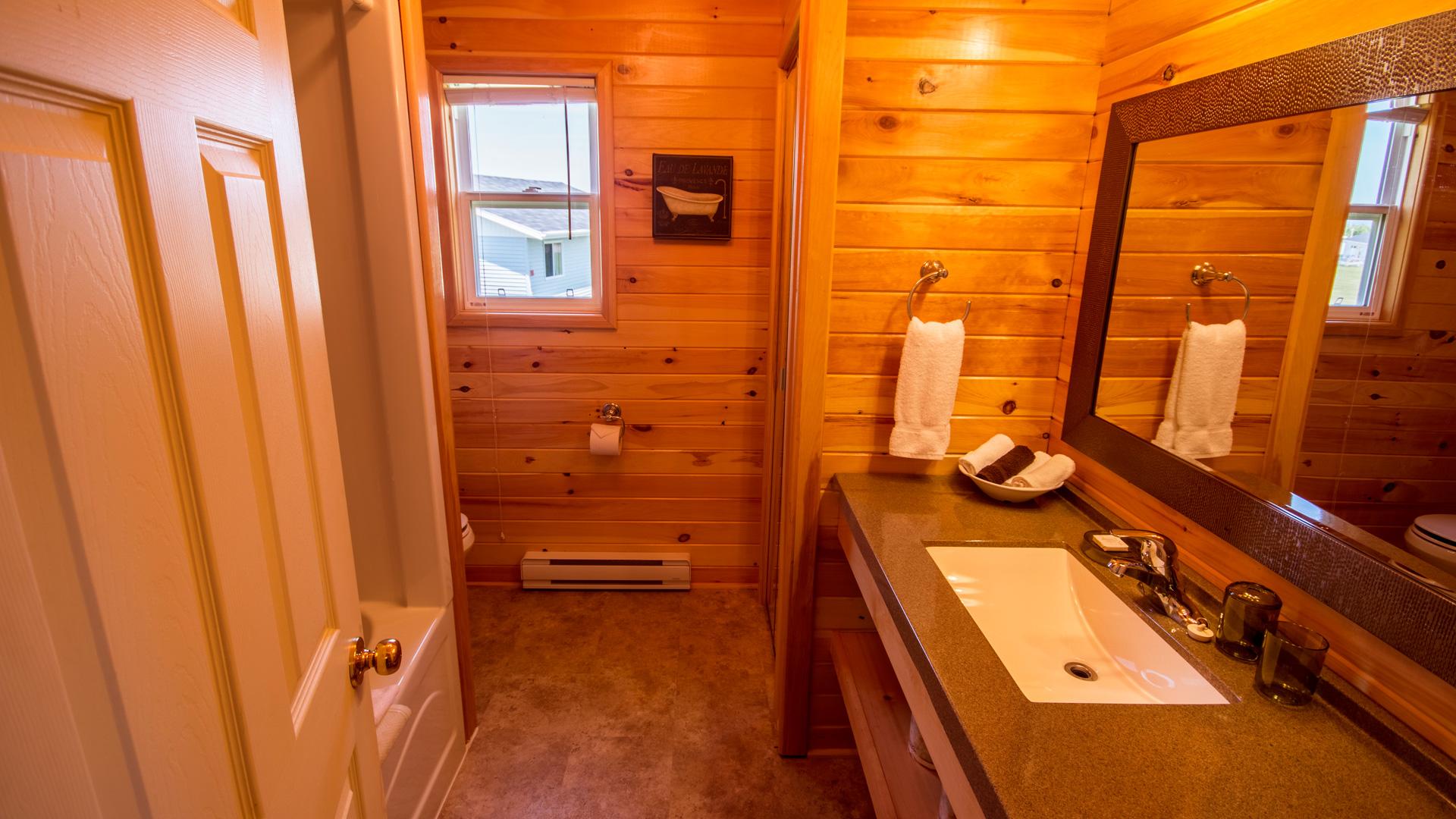 4 Bedroom-Bathroom