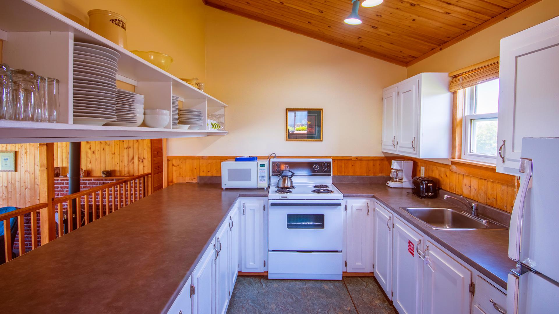 4 Bedroom-Kitchen