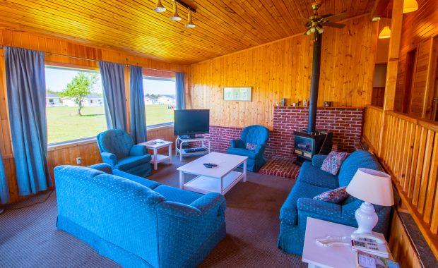 4 Bedroom-Living Area
