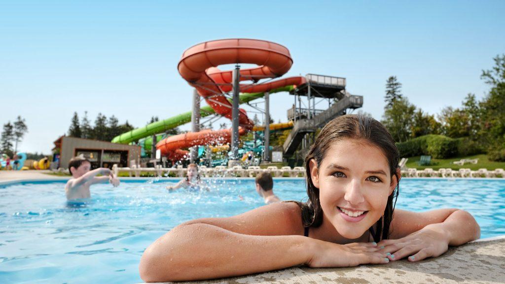Shining Waters Fun Park